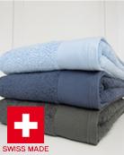 Ručníky a Osušky - FINECOTTON - Swiss Made