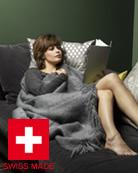 Luxusní Deky & Plédy - SwissPremium - Christian Fischbacher
