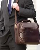 Kožené Tašky na Notebook & Laptop