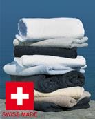 Značkové ručníky Christian Fischbacher - Swiss Made