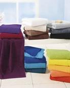 Značkové ručníky VOSSEN