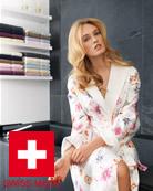 Luxusní Župany - Schlossberg - Swiss Made
