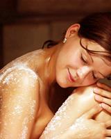 Soli a Peelingy - Tělový Peeling - Saunové gely - Saunová Sůl