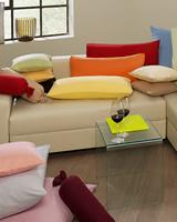 Povlaky na Polštářky - Soft Premium Jersey - Luxury