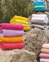 Luxusní Ručníky UNI - Jednobarevné