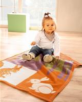 Dětská & Baby Kolekce - Veselá Zvířátka