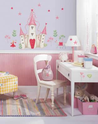 Dětská & Baby Kolekce - Pohádkové víly a Princezny