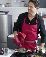 Home Program - Kuchařské Zástěry & Kuchyňské Chňapky