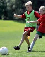 Dětská Kolekce Fotbal & Sport