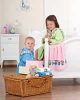 Luxusní Dětské Froté & Žinylka