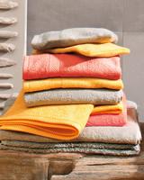 Ručníky a Osušky - Uni Color Life