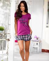 Domácí Pohoda - Pyžama - Výběr Kombinace - Ženy