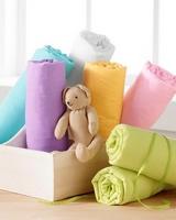 Dětská Postýlka - BABY - Prostěradla