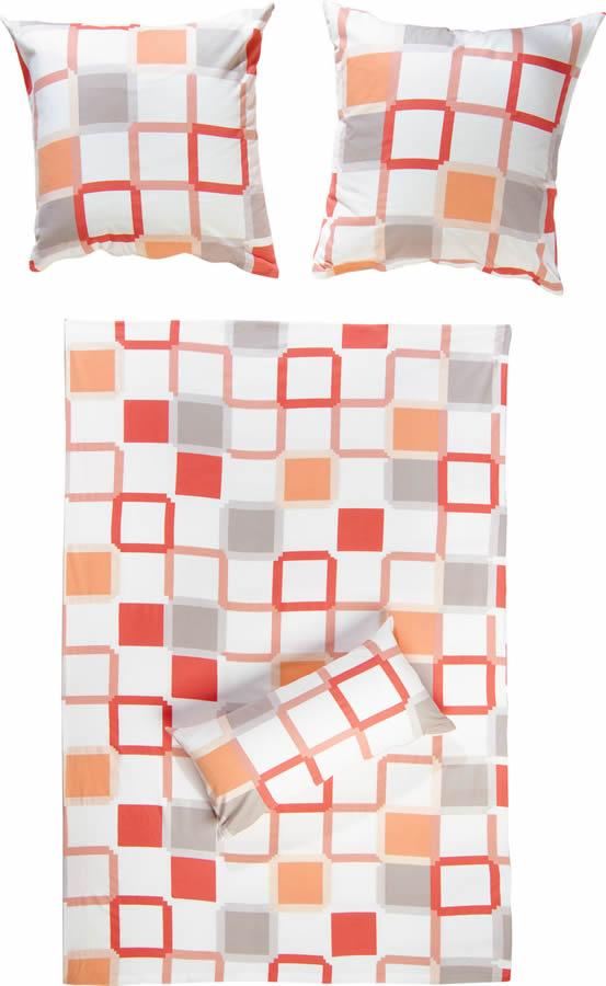 b20637b7e198 Povlečení - Henrik Kostka - Bavlněný Flanel - Design Grafik Style ...